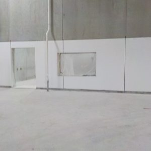 TMI FIBERLIFE – The Wall & Ceiling Solution For Light Industrial Manufacturing