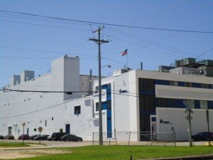 Commercial Building Painted And Restored By TMI Coatings