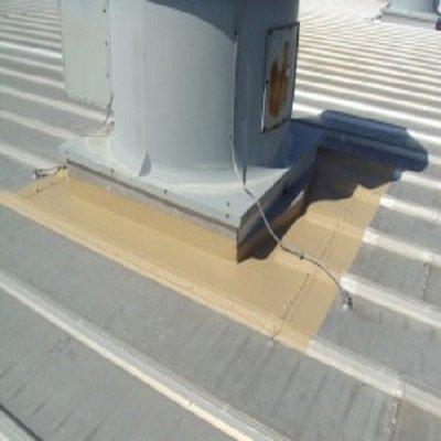 TMI Waterproofs Leaky Walmart Roof