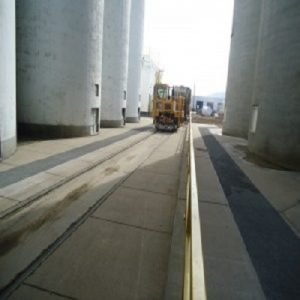 TMI Coatings Installs SafeLane™ Traffic Deck Coating
