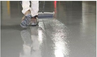 Safe & Durable Floor Coatings for Manufacturing Environments by TMI Coatings