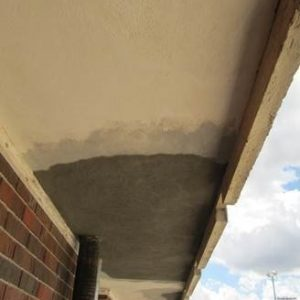 TMI Completes Concrete Restoration And Stucco Repair