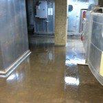 TMI Applied Waterproof Membrane
