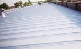 Rustproof and Waterproof Metal Roof Coating