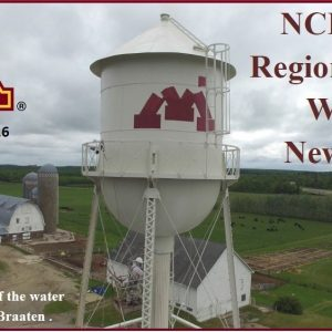 Water Tower For NCROC