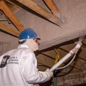 Fireproofing