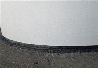 TMI Seals Silo Base/Wall Juncture
