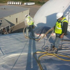 Urethane Foam Insulation