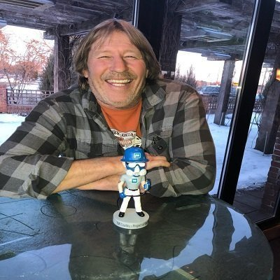 Mark Behrens Earns A TMI Guy Award!