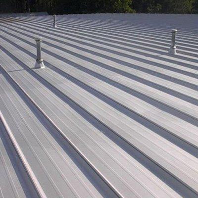 Roof Coating Tmi Coatings Industrial Roof Coating