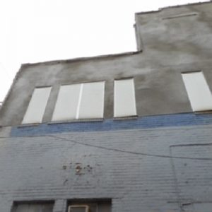 Building Restoration, Stucco