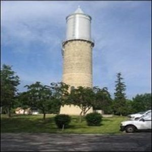 TMI Coatings Rehabilitates Wisconsin Water Tower
